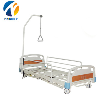 AC-EB010 china supplier steel traction equipment for hospital bed guard rail