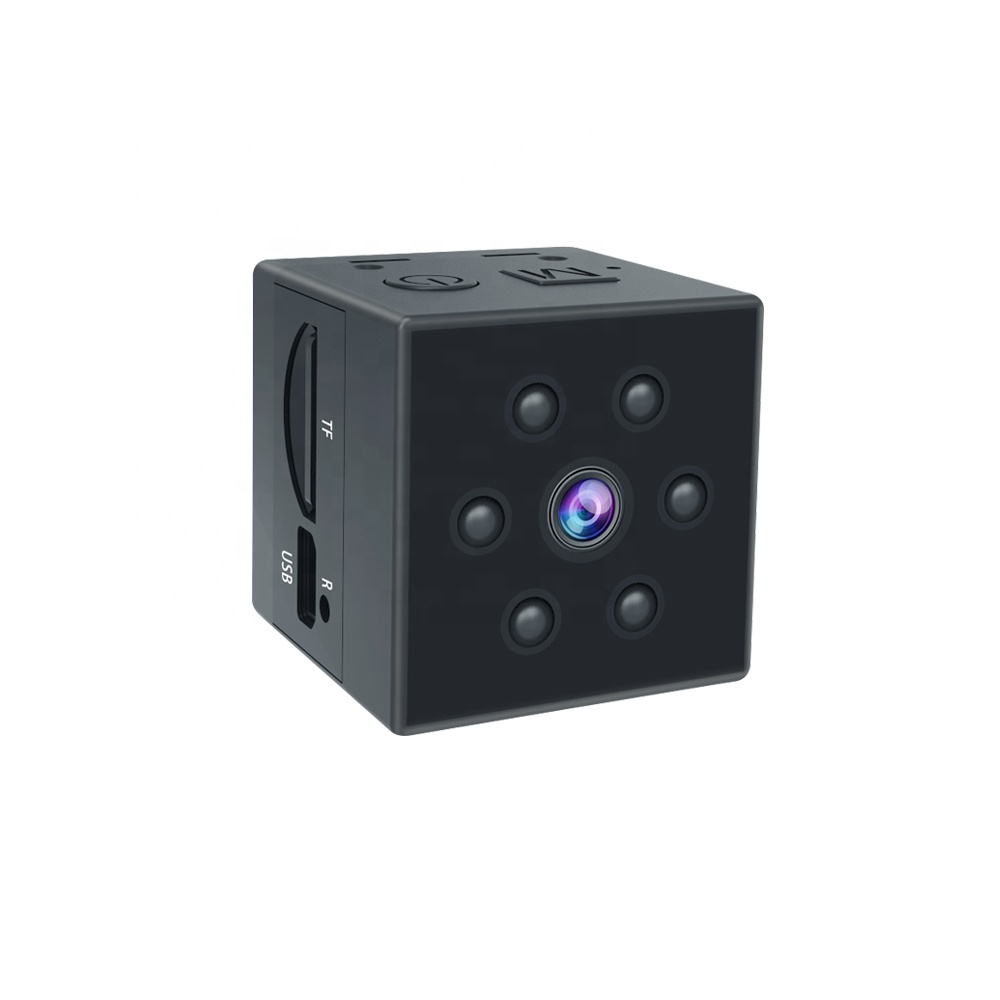 Mini New Product Portable Magnetic CCTV Camera MD23 Home Use Machine Small Sport Video DVR