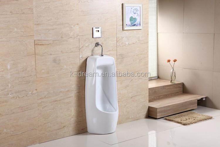 Ceramic W.c. Urinal, Floor Mounted Urinal, Urine Container KD 07U