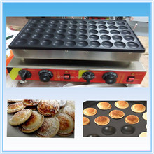 Stainless Steel No-stick 50PCS Mini Pancake Maker with Factory Price
