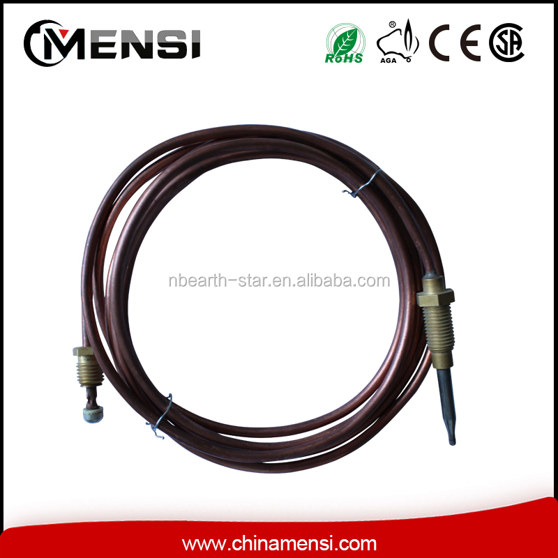 gas oven propane thermocouple