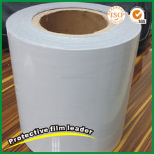 No Residue Easy Peel PMMA Panel/Marble/ACP Surface Adhesive to Film