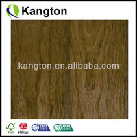 High Quality Handscraped/ Brushed/Limed/Stained/Carbonized and 3-layer White Oak Engineered Flooring/parquet