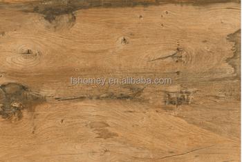 3d inkjet piastrelle di legno mattonelle di ceramica che sembra