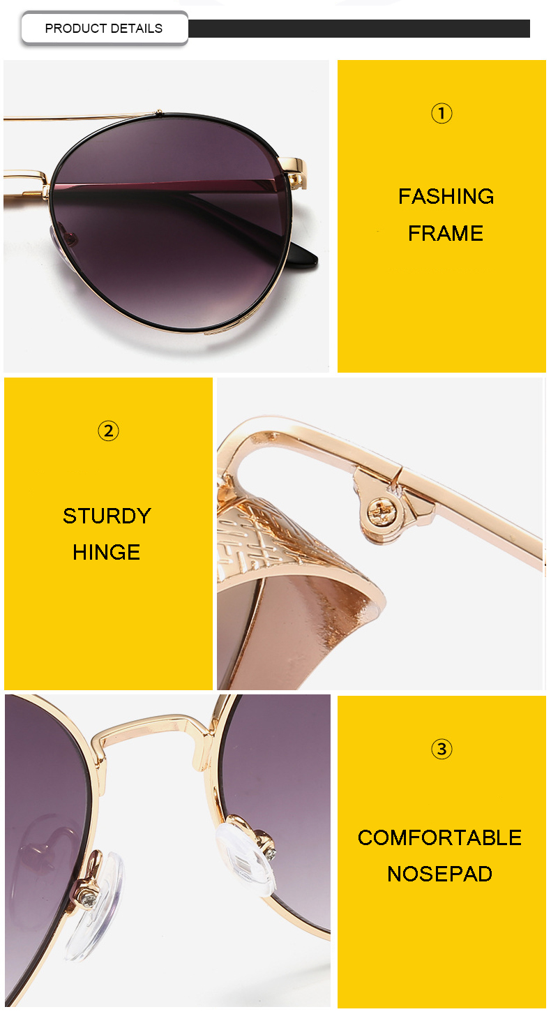 Fuqian Top how to check polarized sunglasses manufacturers for women-9