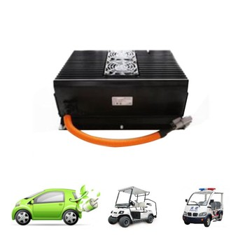 Automotive Electric Vehicle Battery