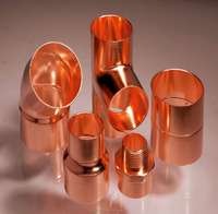 Wholesale Copper Fitting Reducing Coupling