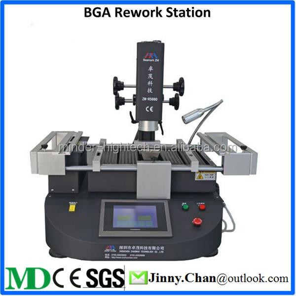 Flexible BGA Vga Repair Machine for Laptop Motherboard