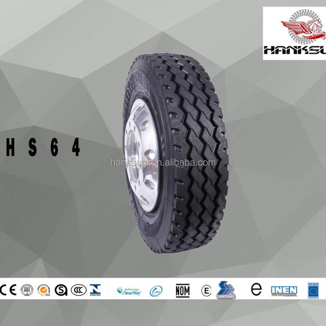 12R22.5 airless tire