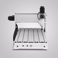 2017 New USB Wood Engraving CNC Router 3040-DQ Engraver Engraving Drilling and Milling Tools Machine