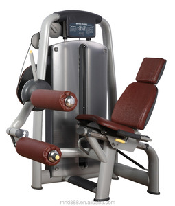 Body Fitness Equipment Crazy Fit Machine AN24 Minolta Seated Leg Curl