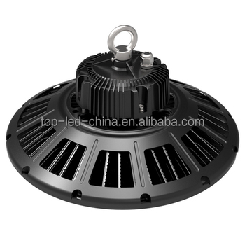 2017 new design 100-277v 150w ufo led high bay light 3 years warranty