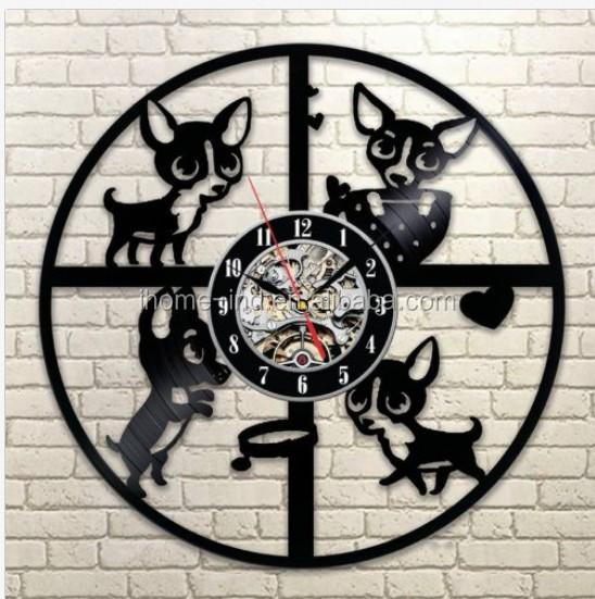 Horloge murale new york excellent horloge murale de style for Horloge parlante sydney