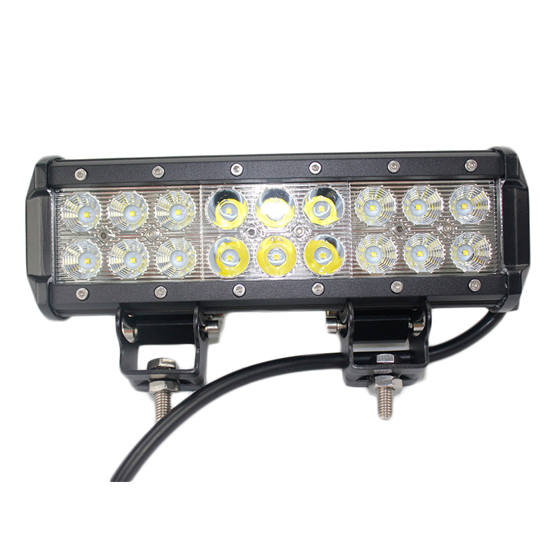 Australian Stock 54W 10-30V DC 9inch <strong>Crees</strong> IP67 Combo Beam LED light bar for 4x4 Cars Jeep Off-road