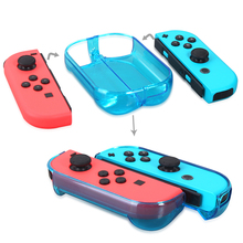 Waterproof Crystal Controller Case For Switch Crystal Box
