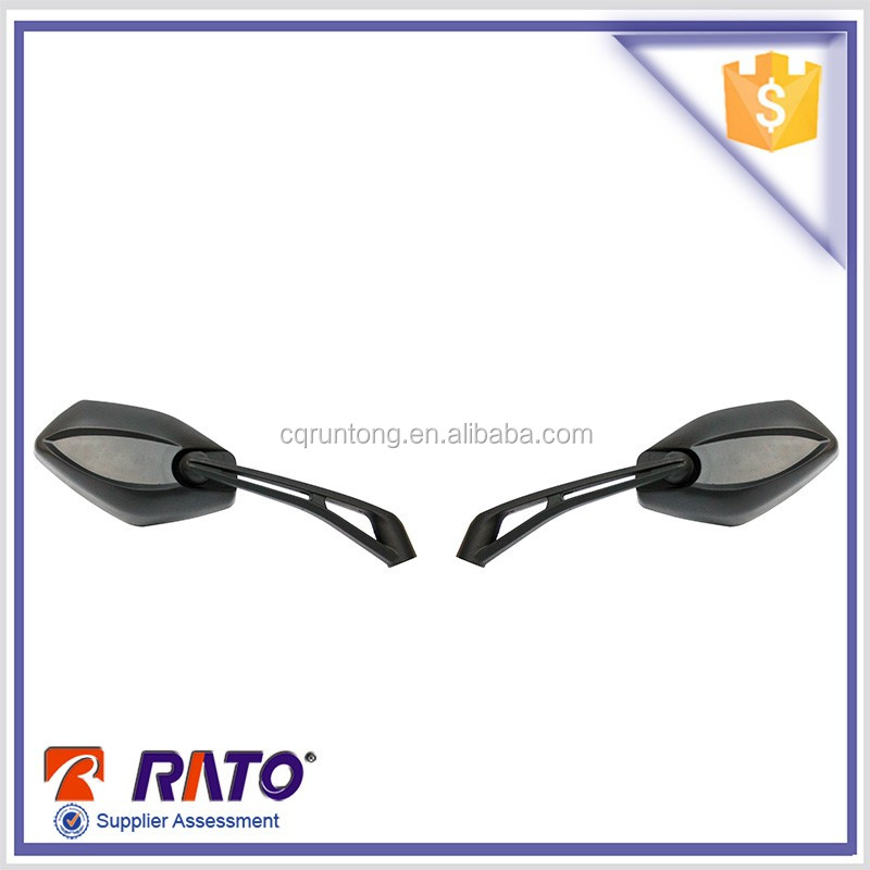 Universal Motorcycle Mirror Rear View Mirror for sale