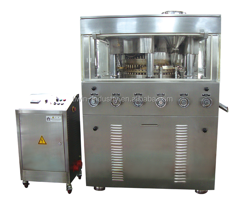 ZP680C-ZP73C tablet press equipment manufacturer/dishwasher detergent tablet press