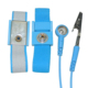ESD wired detachable wrist strap with wrist strap for lanyard Cleanroom Use