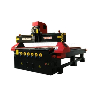 High quality pvc foam board wood cutting cnc router engraving machine for  importer