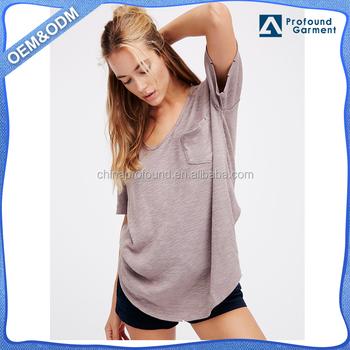 100 cotton yarn fabric for high quality plain short for High quality plain t shirts wholesale