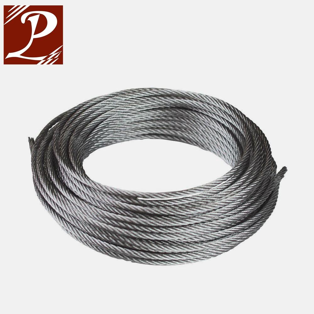 Galvanized Steel Rope Trading Companies, Galvanized Steel Rope ...
