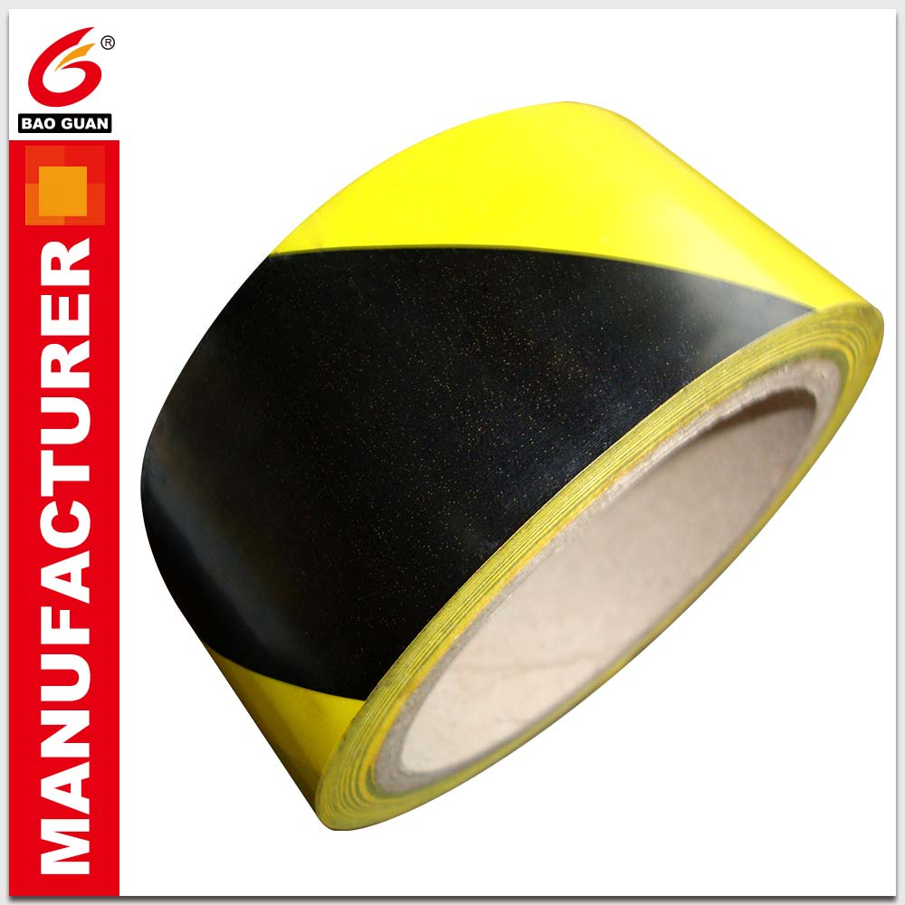 No residual buried pipe warning tape