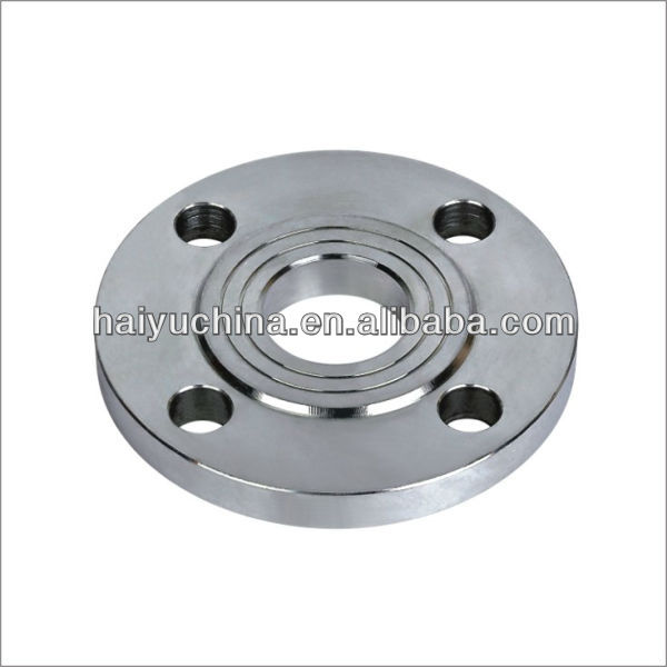 Promotional food grade stainless steel flange