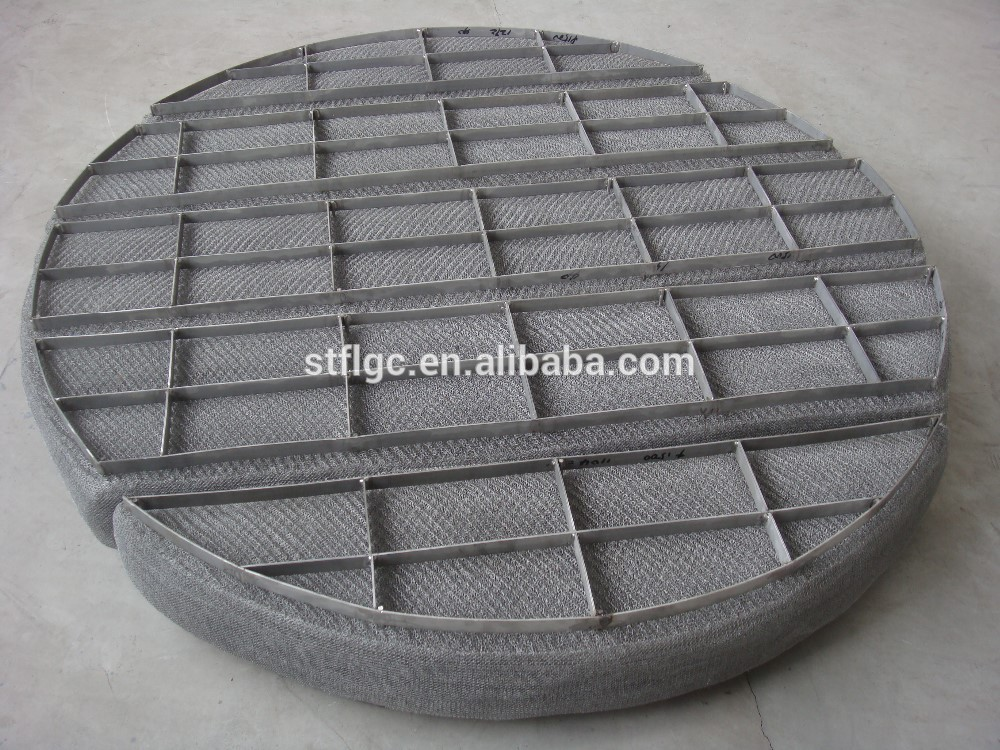 good quality oil demister with CE certificate