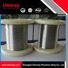 Ni80Cr20 high temperature electrical heating wire