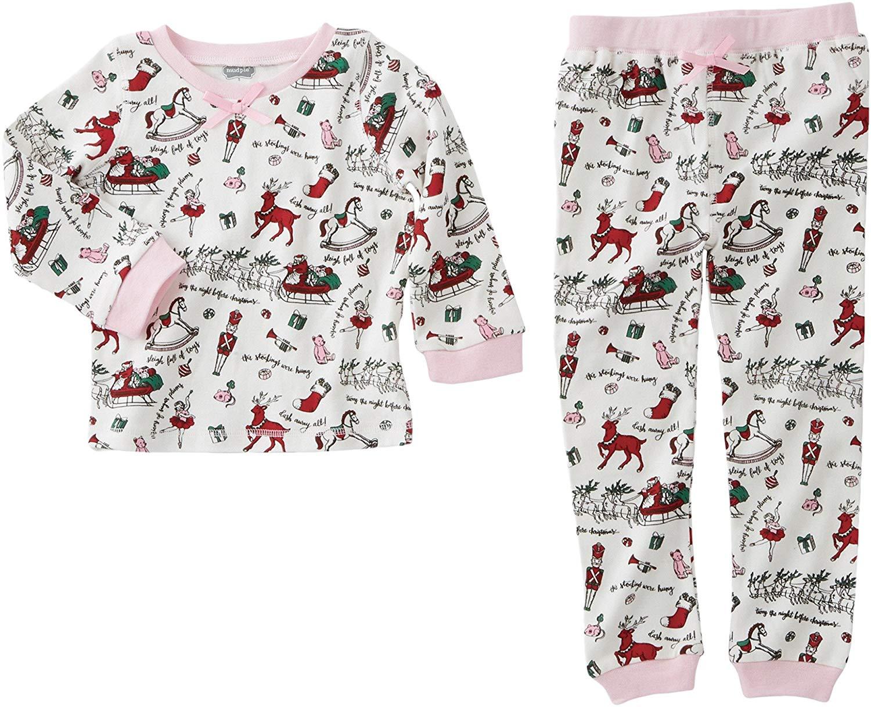 get quotations mud pie womens very merry christmas pajamas infanttoddler - Mud Pie Christmas Pajamas
