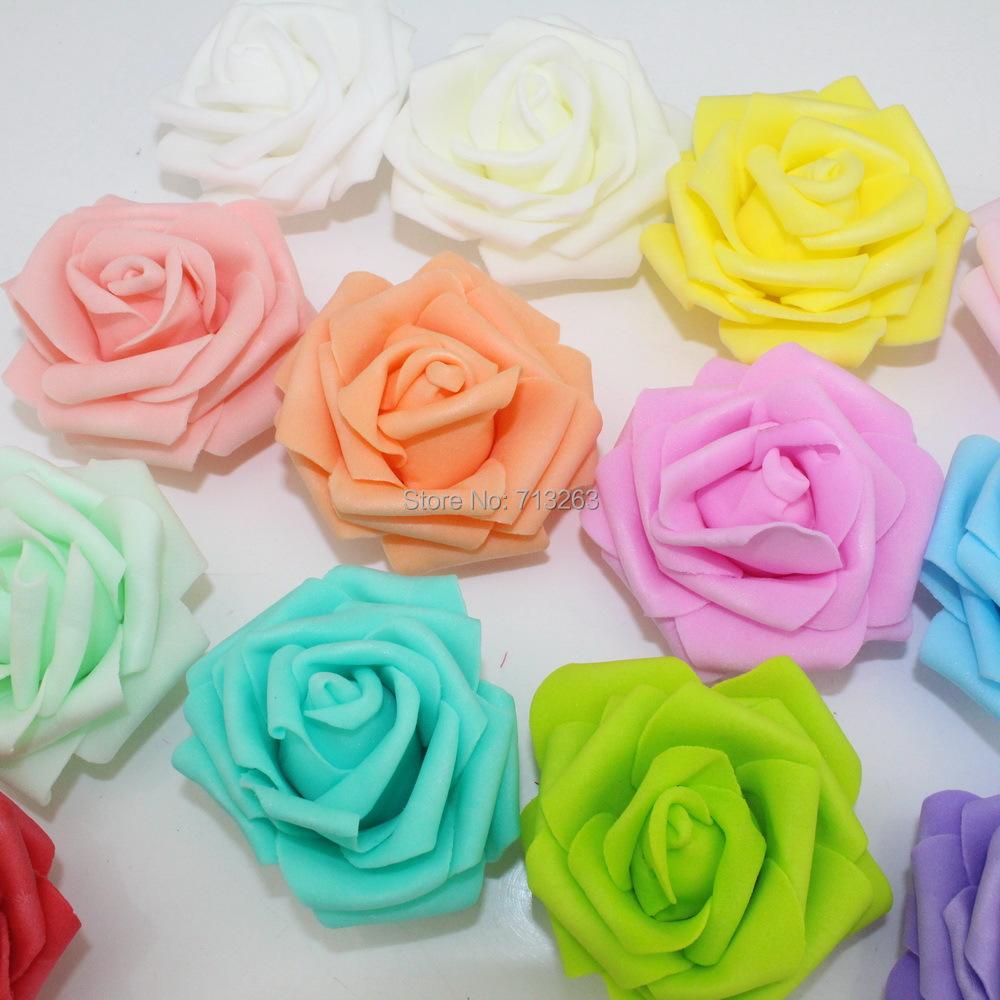 Online Buy Wholesale Foam Flowers From China Foam Flowers