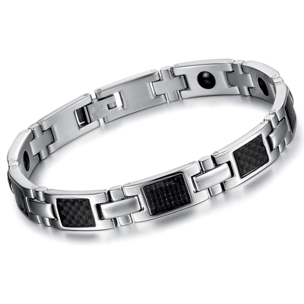 Enjoy free shipping and easy returns every day at Kohl's. Find great deals on Mens Stainless Steel Bracelets at Kohl's today!