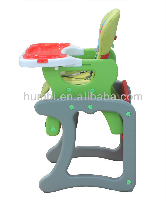 2016 Humbi Newest Model Infant High Chair Baby Dining