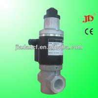 (boiler valve) industrial gas solenoid valve for boiler(Krom schroder techonology)