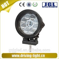 auto parts ,jeep,motorcycle led work light 6'' led driving light 4x4 car accessories