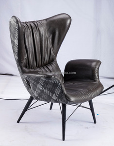 Butterfly genuine leather chair