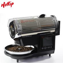 Bean Roasted Equipment Smart Kitchen Appliance Chocolate Machine Italian Part Mini Sample Drum Sale Coffee Tool Roaster