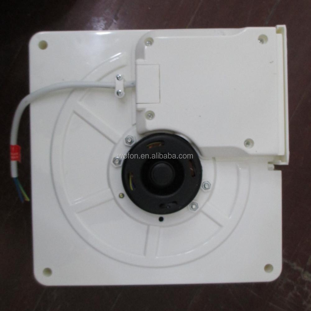 Ventilateur salle de bain lumiere for Fan de salle de bain avec lumiere