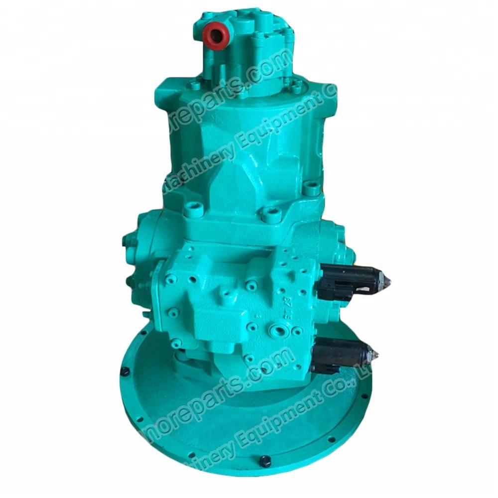 Главный Гидравлический Насос Kawasaki K3V112DT для экскаватора SK200-5 SK200-5.5, KPM K3V112DT Pump