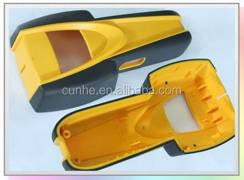 Overmolding,two-color plastic injection mold