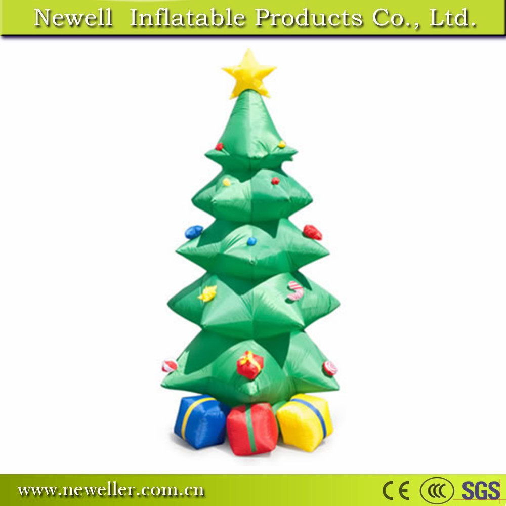 Hot Selling White Christmas Tree