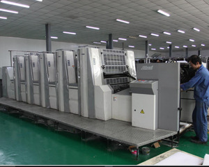 offer high quality book printing machine, and all kinds of books