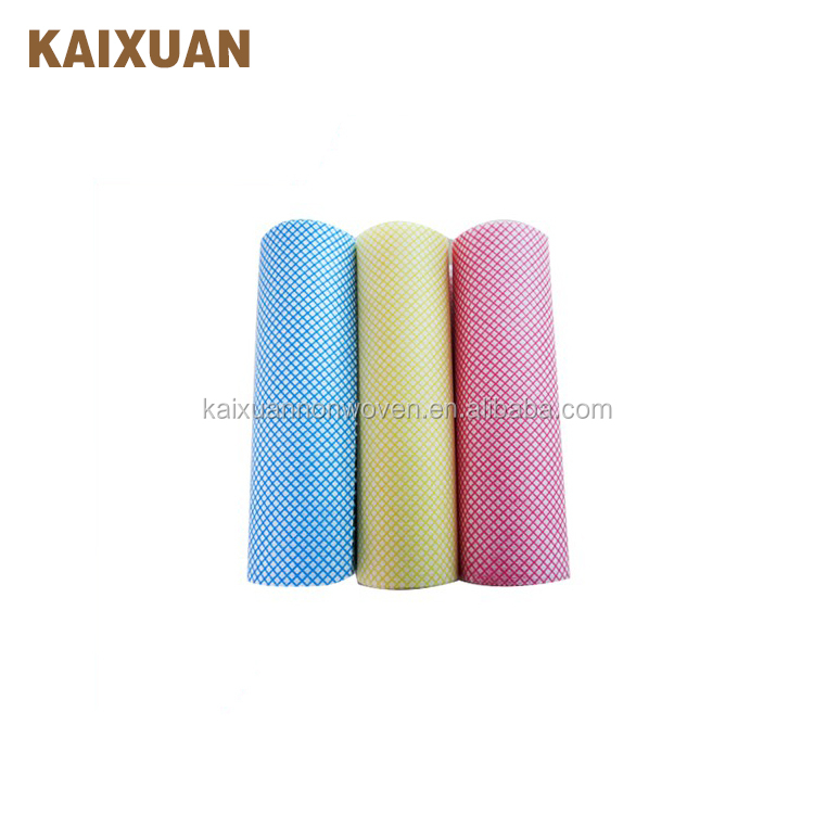 [FACTORY]Soft Handfeel Breathable Non Woven Cleaning Duster Cloth