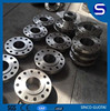 stainless steel ansi flange class 1500 rtj