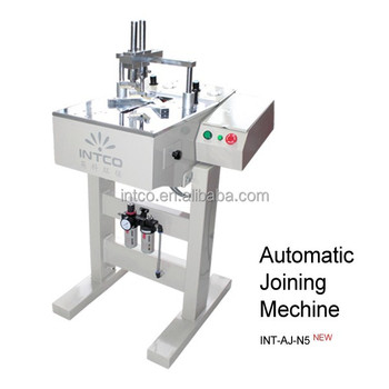 Intco Classic Auto Picture Frame Cutting Machine Of Best Price - Buy ...