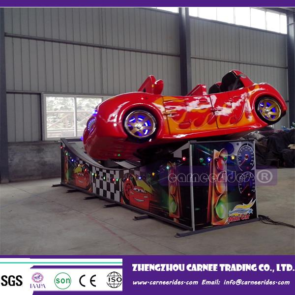 cool shopping center toys rotary car on track most extreme theme park rides