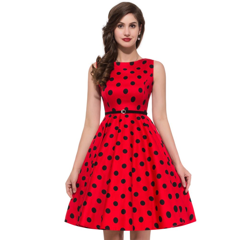 Aliexpress.com : Buy Women Summer Style Inspired Vintage ...