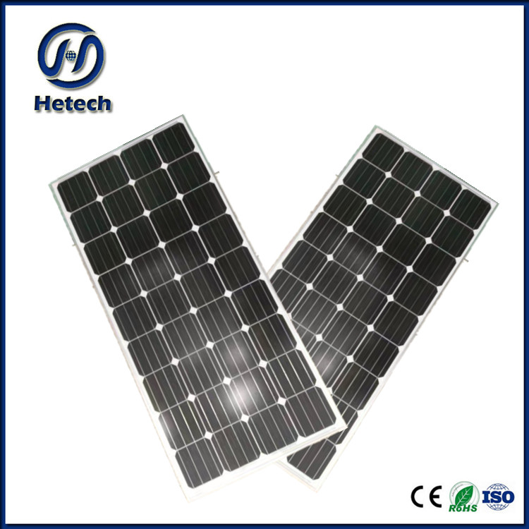 High Efficency A Grade mono 120w solar panel the best price