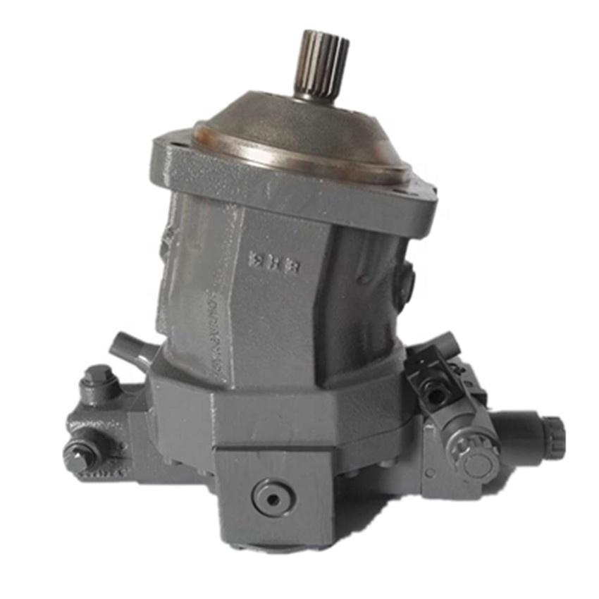 A6VM28 A6VM55 A6VM80 A6VM107 A6VM140 A6VM160 Piston Hydraulic Motor