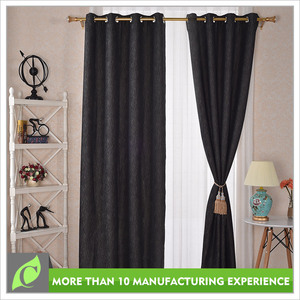 Top sale Window use Cheap price wholesale curtain fabrics surat
